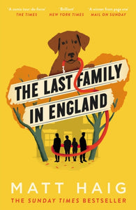 The Last Family in England-9781786893222