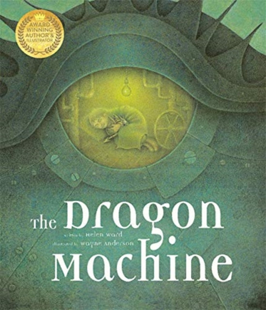 The Dragon Machine-9781787416277