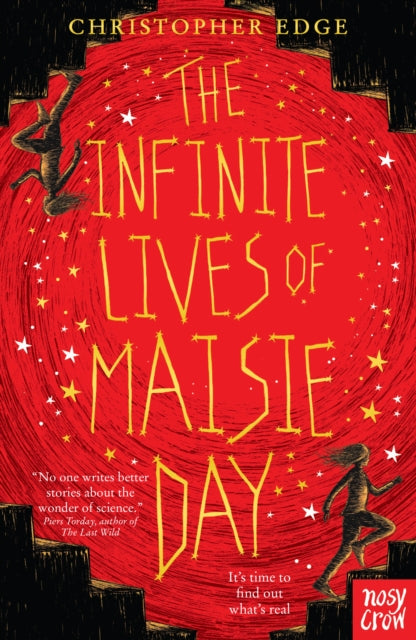 The Infinite Lives of Maisie Day-9781788000291