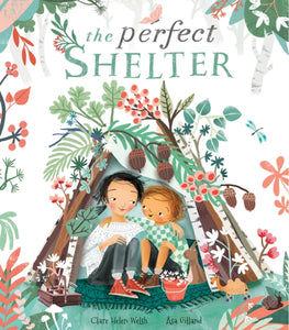 The Perfect Shelter-9781788815789