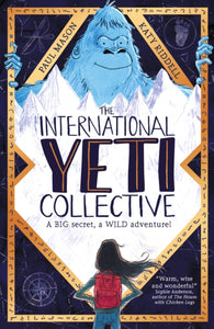The International Yeti Collective : 1-9781788950848