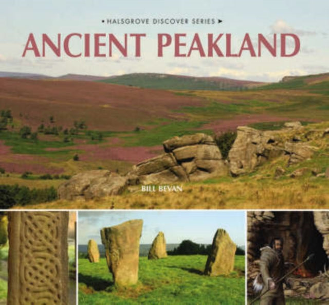 Ancient Peakland-9781841145938