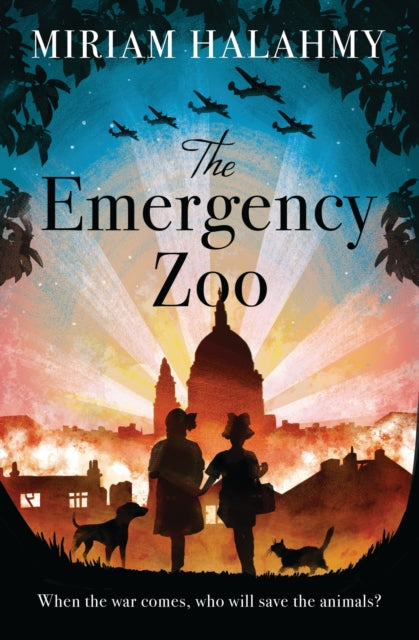 The Emergency Zoo-9781846883972