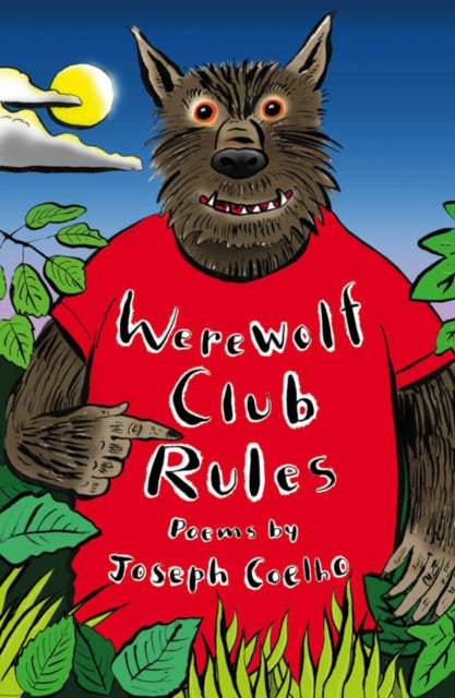Werewolf Club Rules! : and other poems-9781847804525