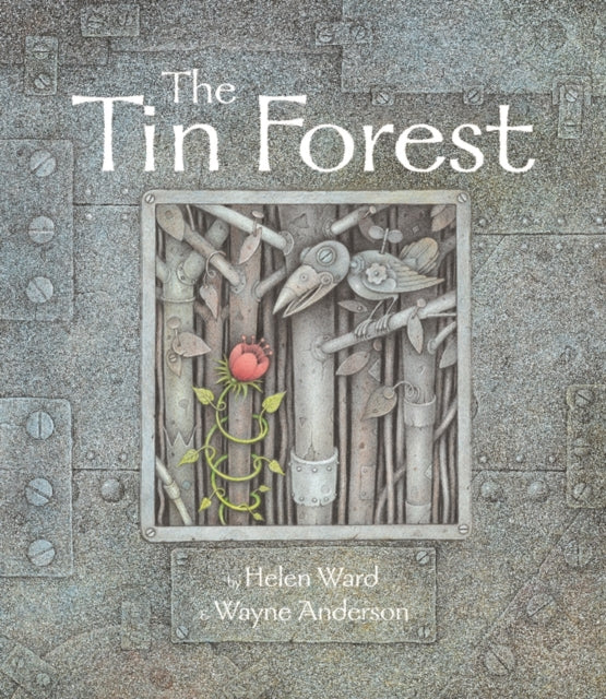 The Tin Forest-9781848776678