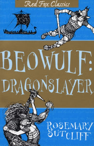 Beowulf: Dragonslayer-9781849417914