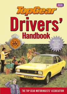 Top Gear Drivers' Handbook-9781849901536