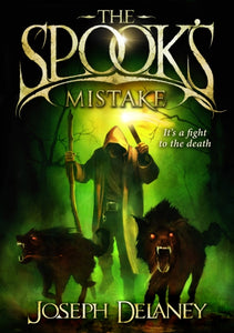 The Spook's Mistake : Book 5-9781862303515