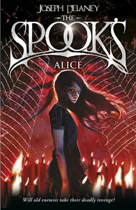 Spook's: Alice : Book 12-9781862307414