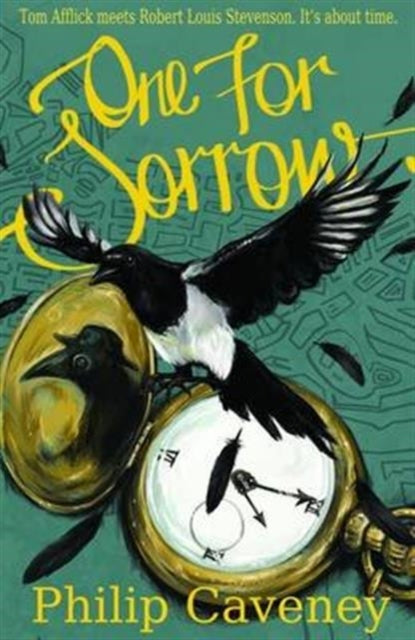One for Sorrow : 3-9781905916955