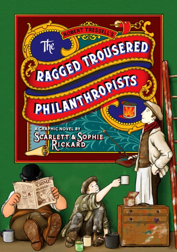The Ragged Trousered Philanthropists-9781910593929