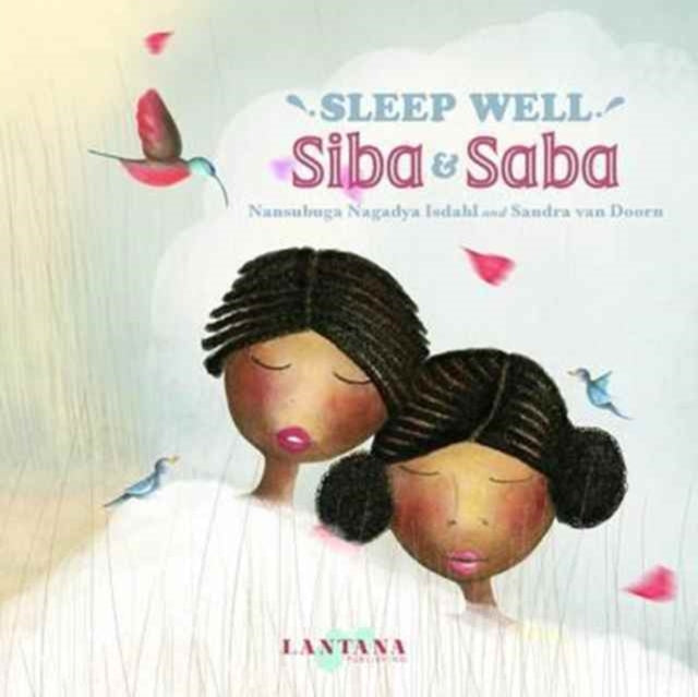 Sleep Well, Siba and Saba-9781911373100