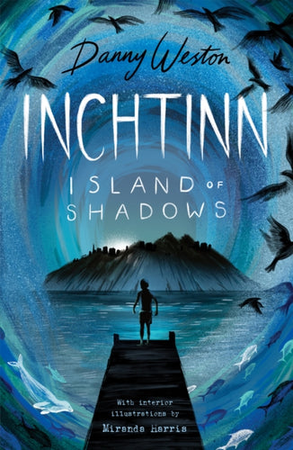 Inchtinn : Island of shadows-9781912979059