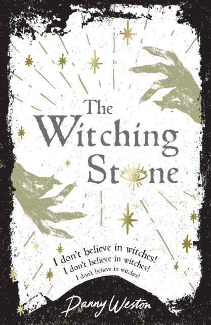The Witching Stone-9781912979387