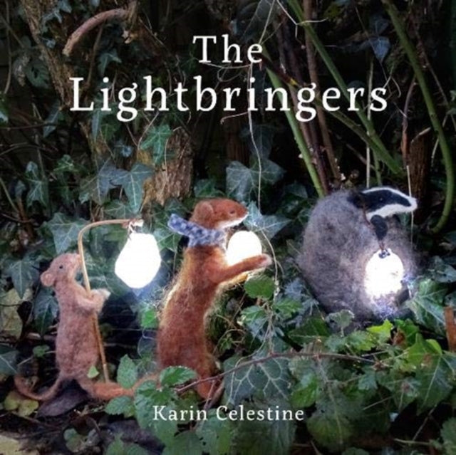The Lightbringers-9781913634193