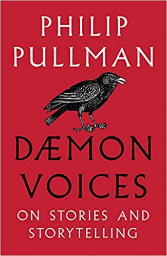 Daemon Voices - on stories and storytelling