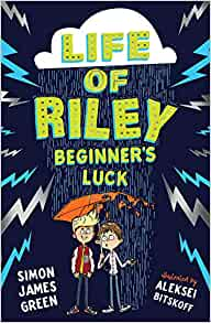 Life of Riley - with signed book plate