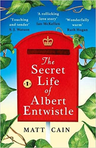 The Secret Life of Albert Entwistle - Due 27th May