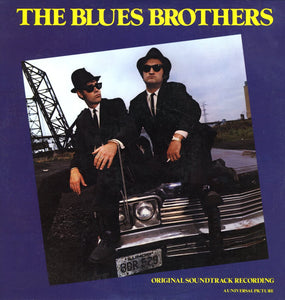 Blues Brothers OST CD - 2nd hand