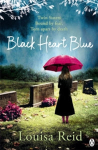 Black Heart Blue - adult cover
