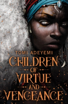 Children of Virtue and Vengeance -signed
