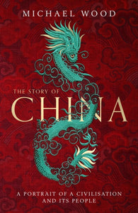 The Story of China -signed bookplate included