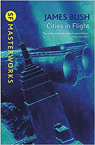 Cities in Flight - 2nd Hand
