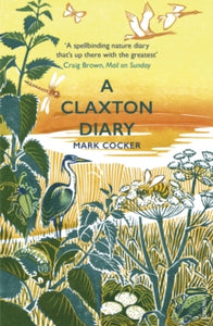 Claxton Diary - due 16th July