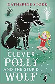 Clever Polly and the Stupid Wolf -2nd hand