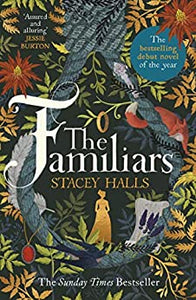 The Familiars - signed