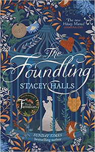 The Foundling - signed