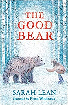 The Good Bear - 4 copies with free Tote Bag and signed bookplate