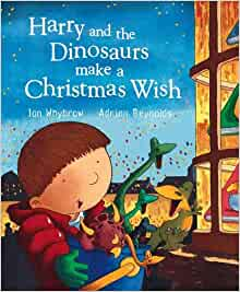 Harry and the dinosaurs make a Christmas Wish - 2nd hand