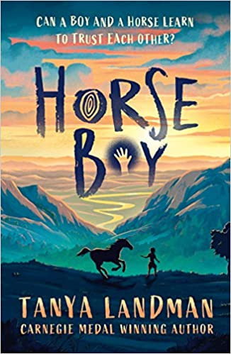 Horse Boy - due 6th Aug