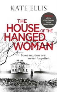 House of the Hanged Woman - with signed bookplate and bookmark