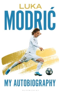 Luka Modric - signed - due 20th August