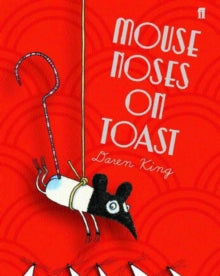 Mouse Noses on Toast -2nd hand