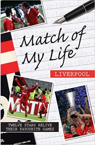 Match of my Life - Liverpool - 2nd Hand