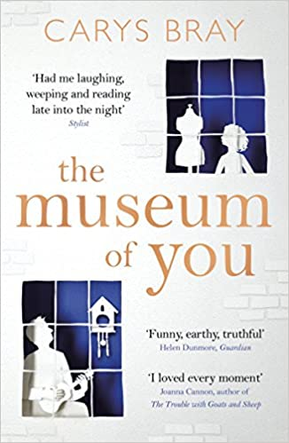 The Museum of You - signed copy