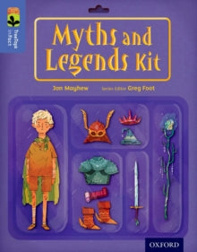 Myths and Legends Kit