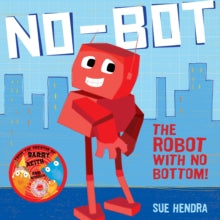 No-Bot- the robot with no bottom