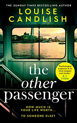 The Other Passenger - signed