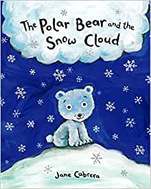 The Polar Bear and the Snow Cloud -2nd hand