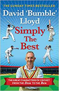Simply the Best - signed