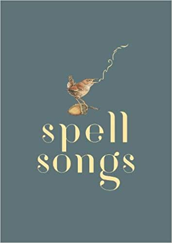 The Lost Words - Spell Songs (book and CD)