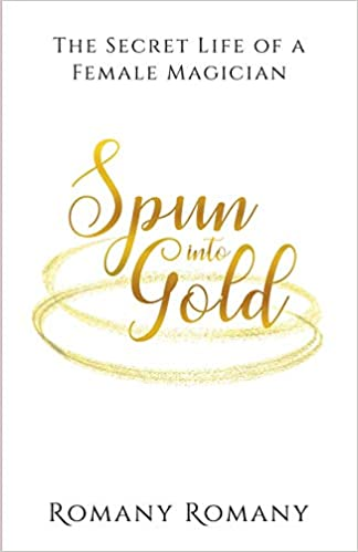 Spun into Gold- a story about magic and life.