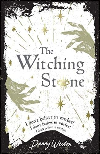 Witching Stone - due 1st October