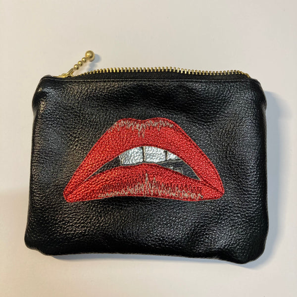 Rocky Horror coin purse