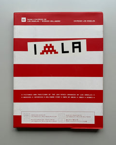 Invader - Invasion Los Angeles: Mission Hollywood (1st edition - 2004)