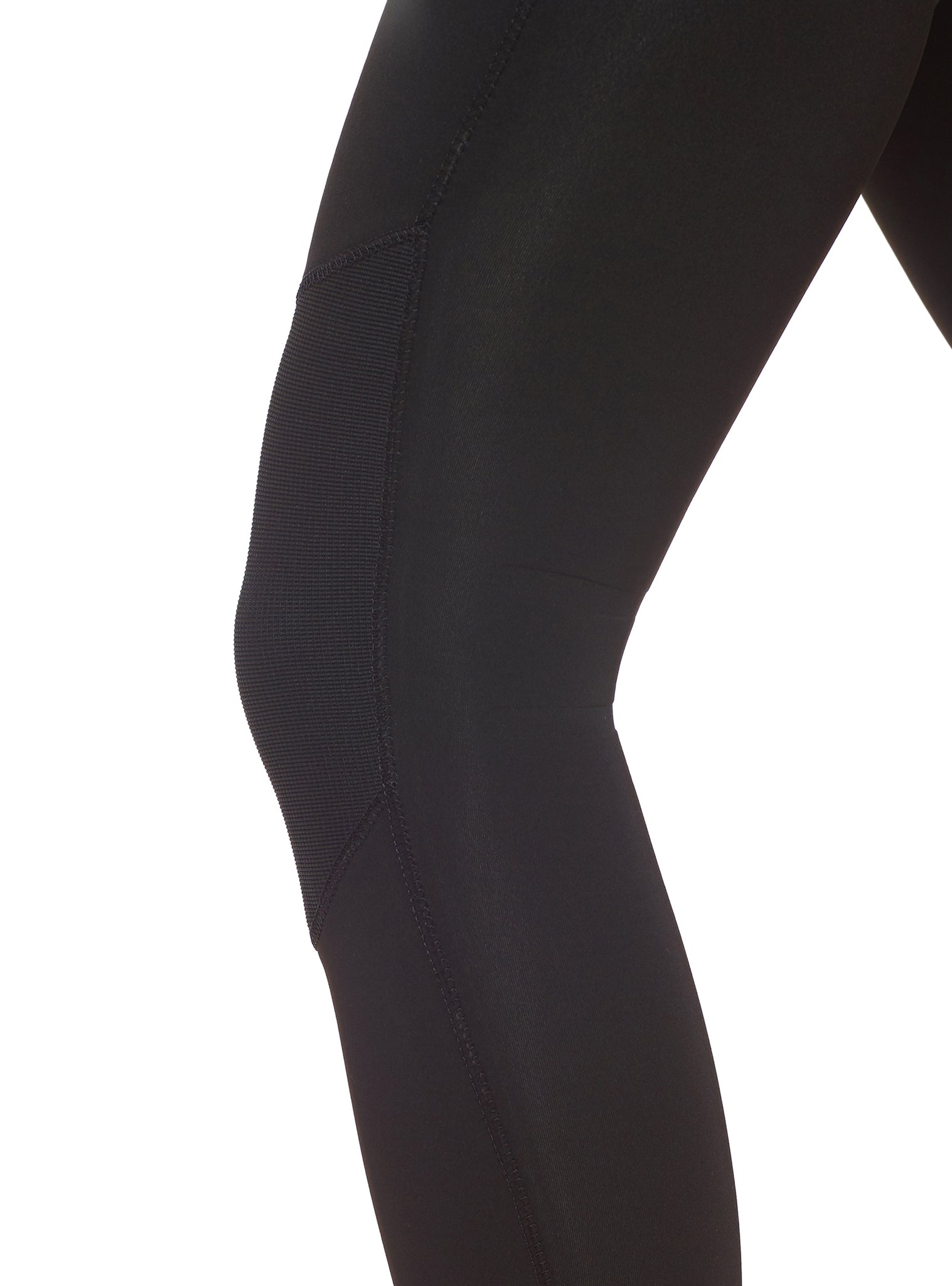 Wetsuit Woman Competition 3/2 Zipperless Dark Grey